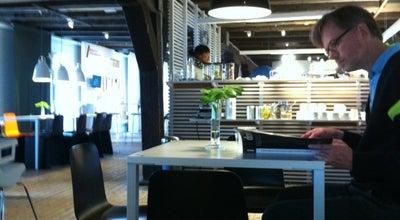 Photo of Art Gallery Form Design Center at 9 Lilla Torg, Malmö 211 34, Sweden