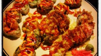 Photo of Sushi Restaurant Sushi Moto at 436 Elmwood Rd, Lansing, MI 48917, United States
