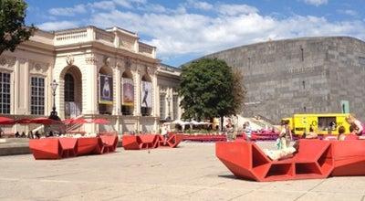 Photo of Museum MuseumsQuartier at Museumsplatz 1, Wien 1070, Austria