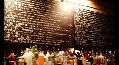 Photo of Cocktail Bar Freud at 198 Shaftesbury Ave, London WC2H 8JL, United Kingdom