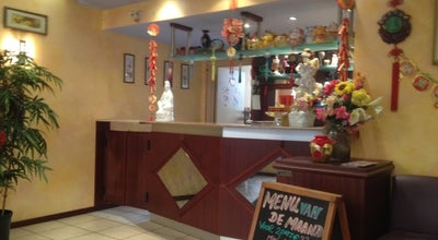 Photo of Chinese Restaurant Hong Kong City at Stationstraat 50, Oudenaarde 9700, Belgium