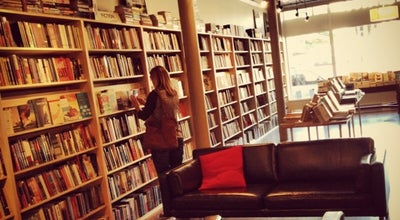 Photo of Bookstore Common Good Books at Snelling Ave, Saint Paul, MN 55105, United States