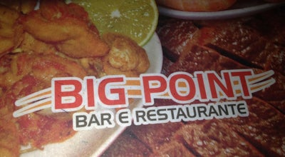 Photo of Bar Big Point at Av. Alm. Ary Parreiras, 467, Niterói 24230-322, Brazil