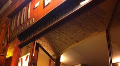 Photo of Wine Bar Osteria Mandorla at Via Alberto Mario 23, Verona, Italy