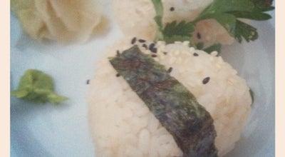 Photo of Japanese Restaurant Sakura at Via Imperatore Federico, Palermo 90143, Italy