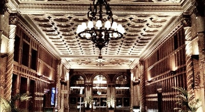 Photo of Hotel Millennium Biltmore Hotel Los Angeles at 506 South Grand Avenue, Los Angeles, CA 90071, United States