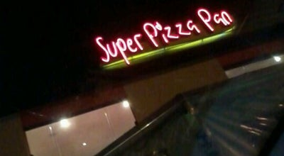 Photo of Pizza Place Super Pizza Pan at Av. Washington Luiz, 1274, Sorocaba 18031-000, Brazil