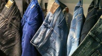 Photo of Boutique Calvin Klein Jeans at Garten Shopping, Joinville 89223-005, Brazil
