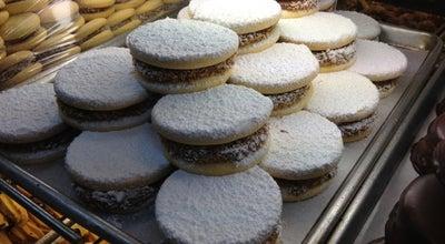 Photo of Bakery Charlotte Bakery at 1499 Washington Ave, Miami Beach, FL 33139, United States