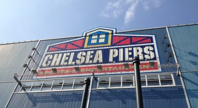 Photo of Harbor / Marina Chelsea Piers at 62 Chelsea Piers, New York, NY 10011, United States
