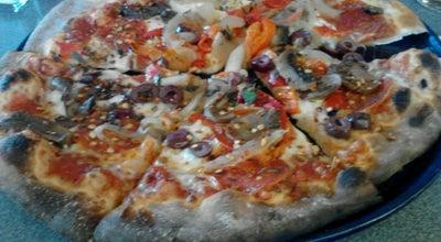 Photo of Pizza Place Il Vicino Wood Oven Pizza at 4817 E Douglas Ave, Wichita, KS 67218, United States