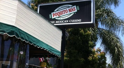 Photo of Mexican Restaurant Poquito Mas at 2635 W Olive Ave, Burbank, CA 91505, United States