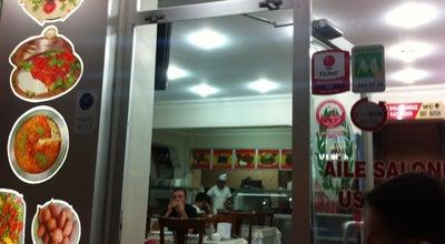 Photo of Mexican Restaurant Has Bereket at Turkey