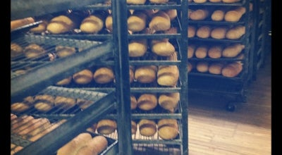 Photo of Bakery Silverstein's Bakery at 194 Mccaul St., Toronto, On, Canada