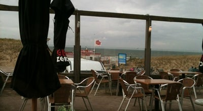 Photo of Cafe Grand cafe 't Strand at Bergen, Netherlands