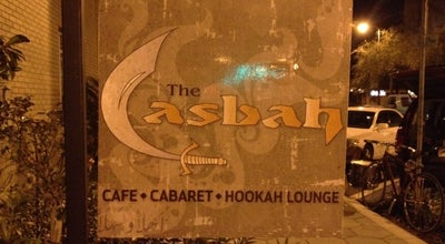 Photo of Hookah Bar Casbah Cafe at 3628 Saint Johns Ave, Jacksonville, FL 32205, United States
