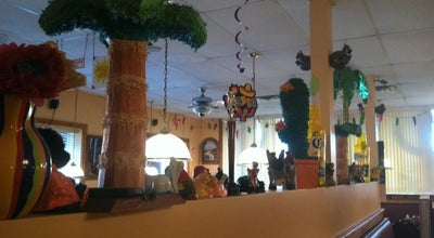 Photo of Mexican Restaurant El Meson at 657 Portage Trl, Cuyahoga Falls, OH 44221, United States