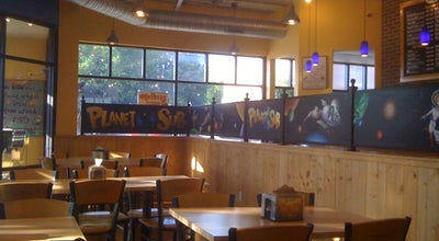 Photo of Sandwich Place Planet Sub at 2330 University Ave, Des Moines, IA 50311, United States