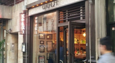 Photo of Korean Restaurant Danji at 346 W 52nd St, New York, NY 10019, United States