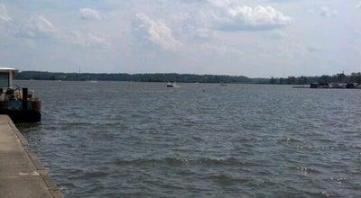 Photo of Lake Lake Decatur at Lost Bridge Rd E, Decatur, IL 62521, United States