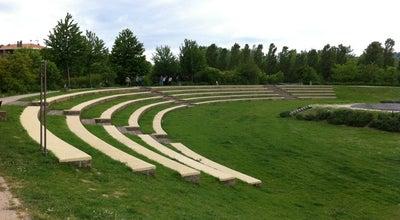 Photo of Park Parco Miralfiore at Via Del Miralfiore, Pesaro 61122, Italy