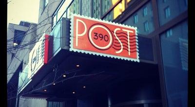 Photo of American Restaurant Post 390 at 406 Stuart St, Boston, MA 02116, United States