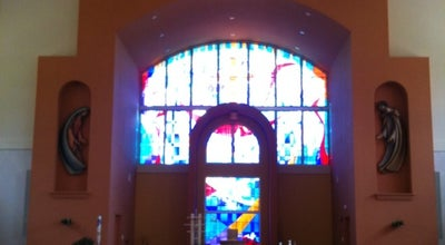 Photo of Church Chapel of Saint Anthony at Opa-locka, FL, United States