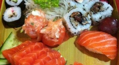 Photo of Sushi Restaurant Harmony at Votuporanga, Brazil