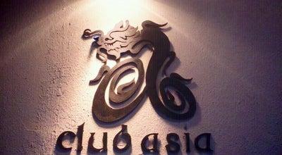 Photo of Nightclub club asia at 円山町1-8, 渋谷区 150-0044, Japan