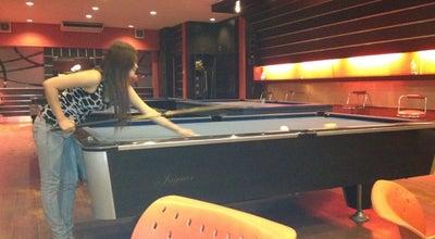 Photo of Pool Hall David's Pool at Labuan, Malaysia