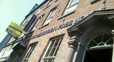 Photo of Pub The Waterhouse (Wetherspoon) at 67-71 Princess St., Manchester M2 4EG, United Kingdom