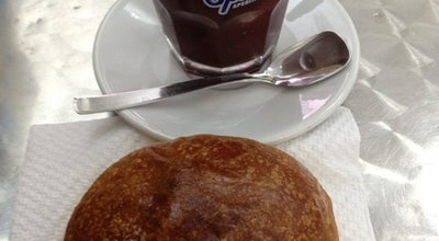 Photo of Breakfast Spot pasticceria Artale siracusa at Italy