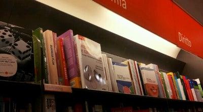 Photo of Bookstore La Feltrinelli at Via Cavour 135, Palermo 90100, Italy