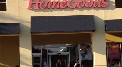 Photo of Department Store T.J. Maxx & HomeGoods at 3201 Mission College Blvd., Santa Clara, CA 95054, United States