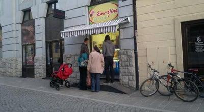 Photo of Ice Cream Shop Zmrzlina Croatia at Floriánova 3190/3, Prešov 080 01, Slovakia
