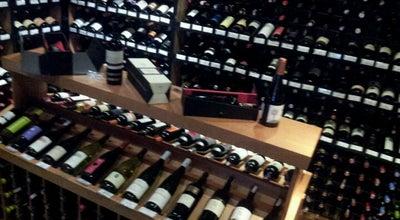 Photo of Wine Bar Enoteca Decanter at R. Paraiba, Campo Grande, Brazil