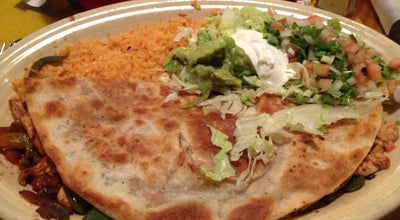 Photo of Mexican Restaurant Real Hacienda at 1320 Meridian St, Anderson, IN 46016, United States