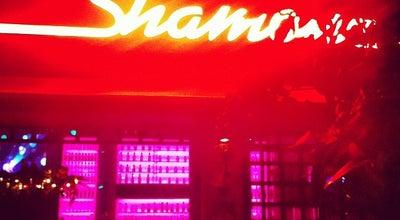 Photo of Cocktail Bar Shamone at Κωνσταντινουπόλεως 46, Αθήνα 118 54, Greece