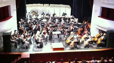 Photo of Concert Hall Приморская Краевая Филармония at Светланская Ул., 15, Vladivostok 690091, Russia