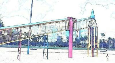 Photo of Playground Parque Infantil Ana Lídia at Pq. Da Cidade, Brasília 70610-300, Brazil