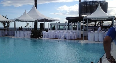 Photo of Pool Ocean Club at Av. Lola Flores S/n, Marbella 29660, Spain
