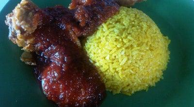 Photo of Asian Restaurant Gerai Pulau Panjang at Lahad Datu 91100, Malaysia