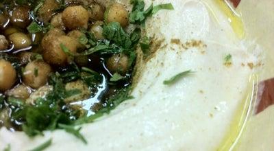 Photo of Breakfast Spot Hummus Al Naqaa | حمص النقاء at Al Hazzani St, Riyadh, Saudi Arabia