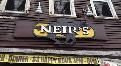 Photo of Dive Bar Neir's Tavern at 87-48 78th St, Woodhaven, NY 11421, United States