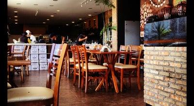 Photo of Cafe Empório Santa Cruz at Av. Dos Holandeses, São Luís, Brazil