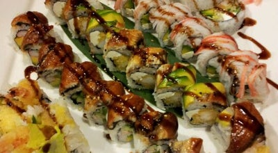 Photo of Sushi Restaurant Hayashi at 6321 San Mateo Blvd Ne, Albuquerque, NM 87109, United States