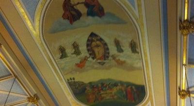 Photo of Church St. Patricks Church at 1403 Jackson St, Scranton, PA 18504, United States
