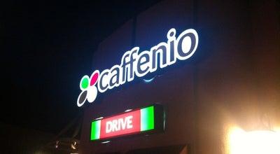 Photo of Coffee Shop Caffenio Drive Café at Francisco Eusebio Kino 808, Hermosillo 83150, Mexico