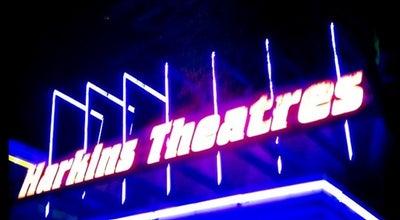 Photo of Movie Theater Harkins Theatres Christown 14 at 1620 W Montebello Ave, Phoenix, AZ 85015, United States