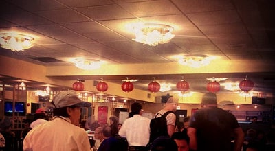 Photo of Dim Sum Restaurant Pearl Court Restaurant at 633 Gerrard St. E, Toronto, ON, Canada
